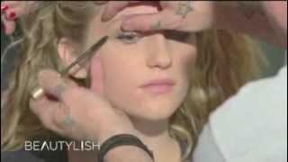 Natural Makeup Tutorial with Makeup Artist Billy B and Maggie Sajak