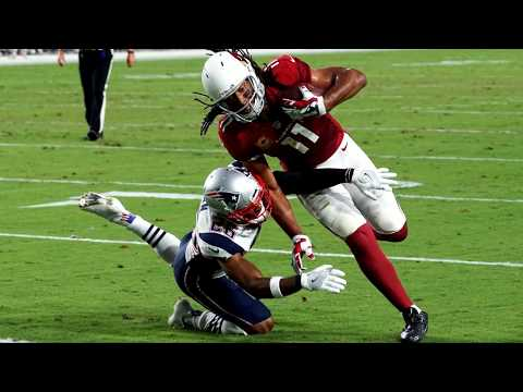 Growth Habits Show with Larry King Presents Larry Fitzgerald