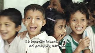 Short Film: A Sound Education for Harmonious and Better Society