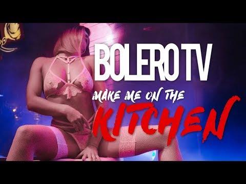 Bolero Night Club Kharkov Make Me On the Kitchen!  9.06.2018.