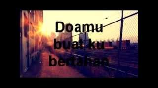 Lirik lagu Biasa - Zahid ft Viral