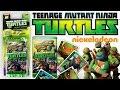 Карточки Черепашки Ниндзя TMNT Mutant Mayhem Card Серия 2 2015 Panini mp3