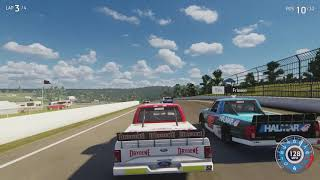 NASCAR Heat 3: Race at Canadian Tire Motorsport Park with Will Rodgers