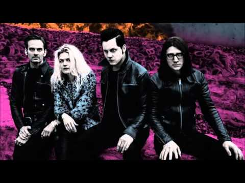 the dead weather cop and go