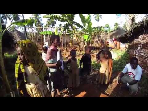 Zanzibar Trip Nungwi, Mnemba Island,