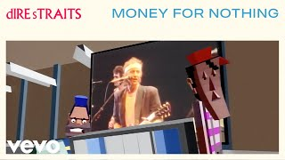 Dire Straits - Money For Nothing thumbnail