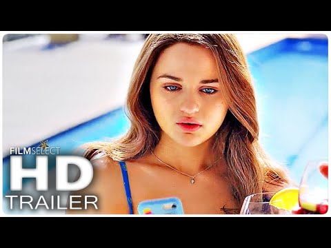 THE KISSING BOOTH 3 Teaser Trailer (2021)