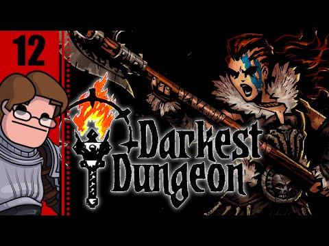 Let's Play Darkest Dungeon Part 12 - Siren Boss Fight
