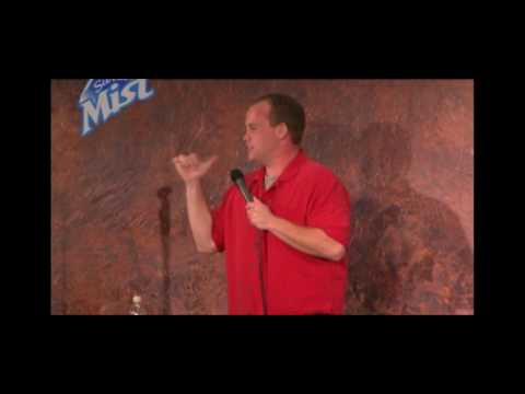 Live from the Funny Bone - Season 1, Ep 11 (Pt 3 o...