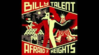 Billy Talent - Afraid Of Heights 'Mastered for Headphones' [Fu…