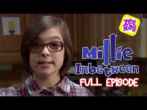 Surprise Party!  Millie Inbetween  Episode 1  ZeeKay