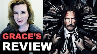 John Wick 2 Movie Review