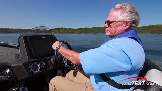 BoatTest.com Ranger Z521L Comanche Test & Review