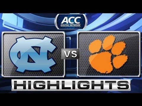 ACC Baseball Championship | North Carolina vs Clemson Baseball Highlights | ACCDigitalNetwork