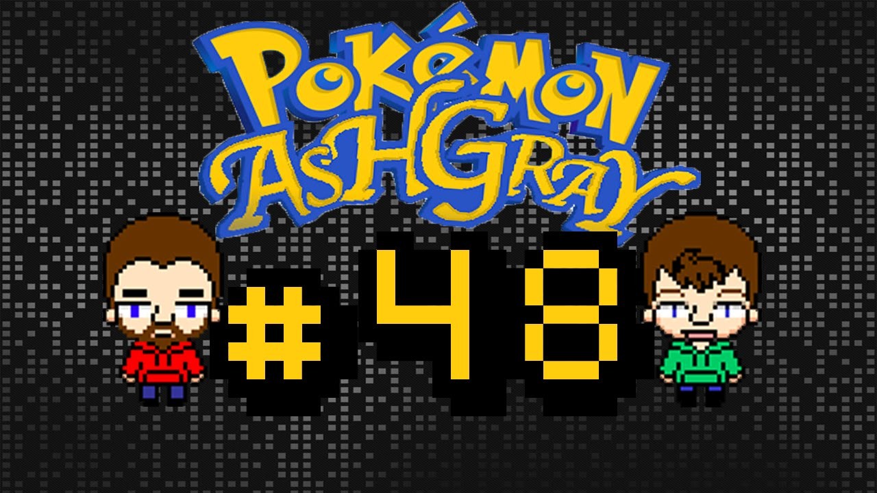 Download NSS Bash Bros. - Pokemon: Ash Gray 48