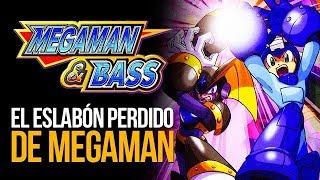 Mega Man and Bass: El eslabón perdido de Megaman