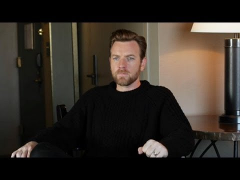 Ewan McGregor on His Career and 'The Impossible'