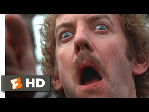 Invasion of the Body Snatchers (12/12) Movie CLIP - The Scream (1978) HD