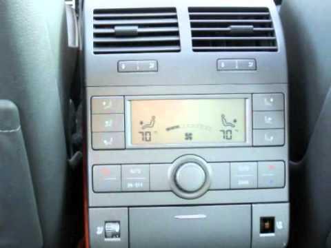 2006 VOLKSWAGEN Phaeton 4dr Sdn V8 6-spd Auto
