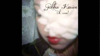 Golden Kanine - Burial