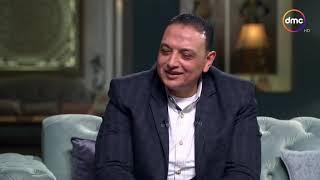 صاحبة السعادة - لقاء مع أحمد سعفان صاحب مطعم