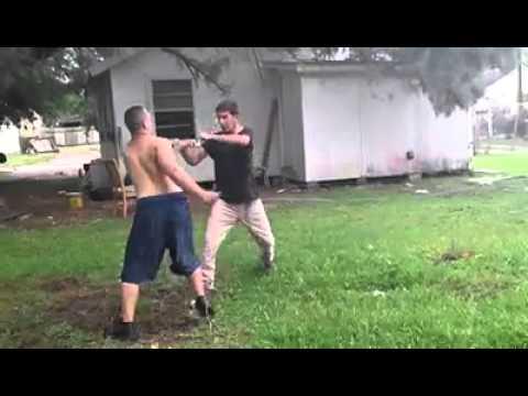 Port lavaca fights