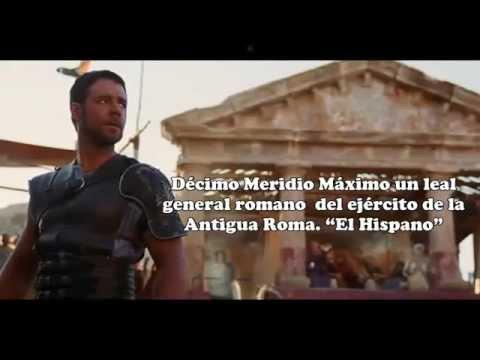 """Gladiator de Hispania """"Hispano"""""""