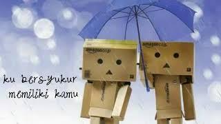 Gambar cover Ku bersyukur memiliki kamu. by: alfian muhammad farid febriarrohman