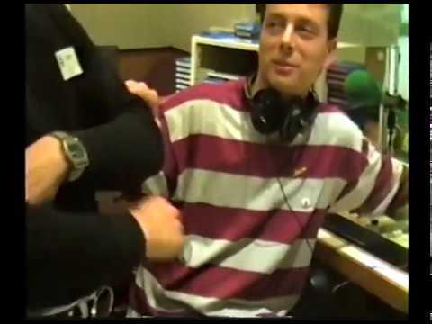BARCELONA - ESPAÑA - RADIO ONDA RAMBLA - MAX MUSIC - 1993