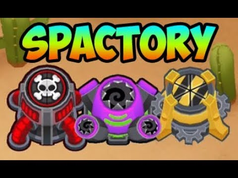 Bloons TD 6 - BEST SPIKE FACTORY GUIDE OF ALL TIME