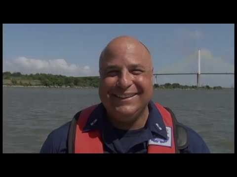 2018 Promotional Video for the Coast Guard Auxiliary