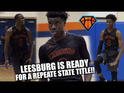 DEFENDING STATE CHAMP Leesburg High is Going BACK to Lakeland!! | Can They Repeat?!