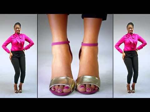 Jumia - Beatrice... Big, Bold, and Beautiful