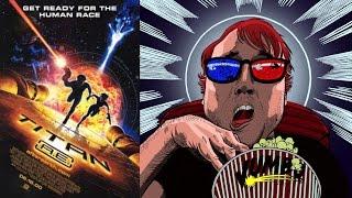 Titan A. E. (2000) Reseña de la Película || La Bomba que Terminó Don Bluth y Fox Animación!!!