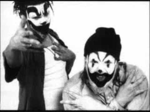 Insane clown posse is gay