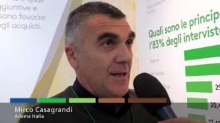 Mirco Casagrandi - Adama Italia a #Futurpera 2015