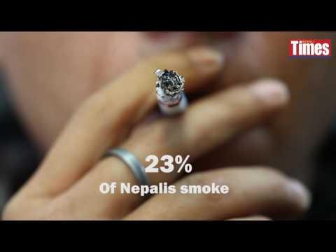 Smoke screen: Nepal's tobacco problem