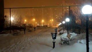 Погода в Екатеринбурге 25 01 2016(, 2016-01-26T01:18:49.000Z)