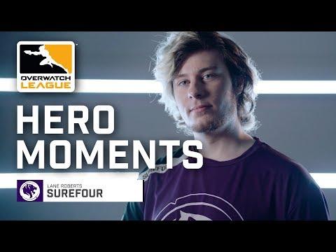 Hero Moments: Surefour