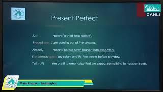 Preparatory school distance education lessons - Main Course - Paddington