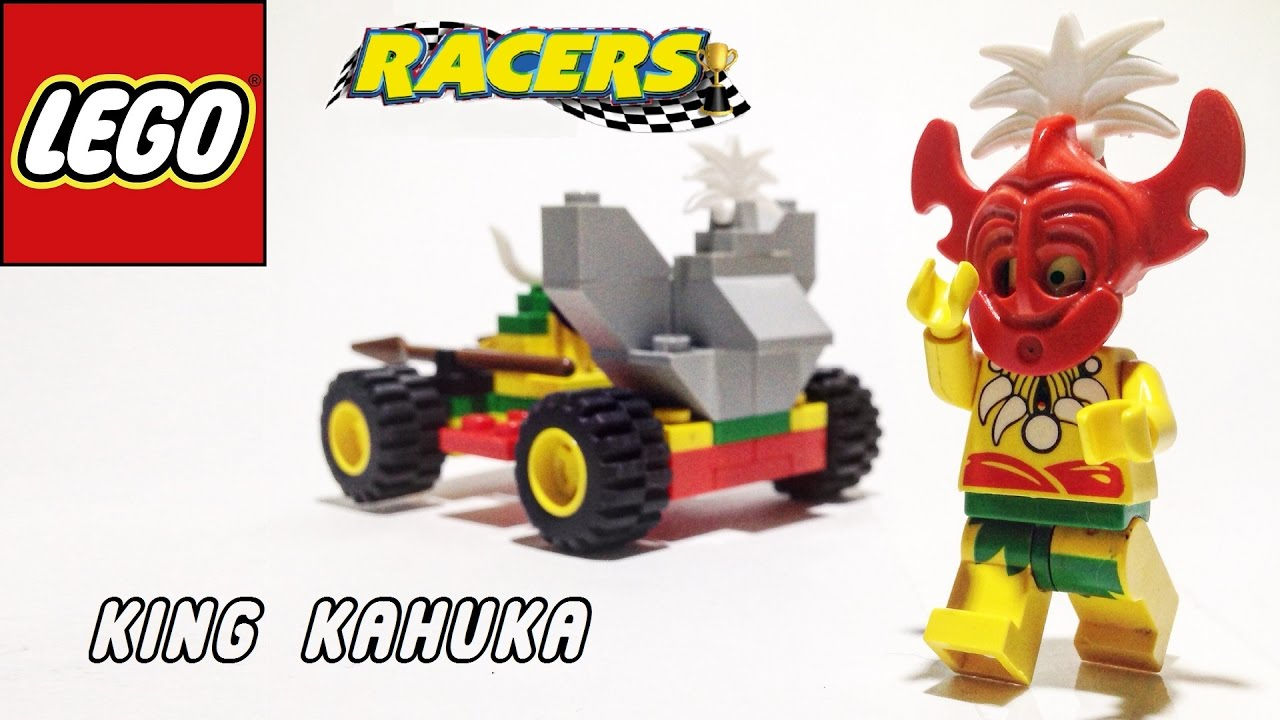 Amazon.com: LEGO Racers: Video Games