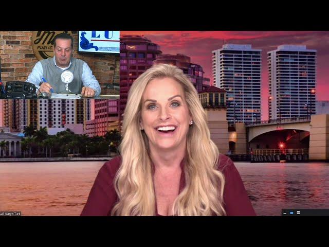 UFO's Insider With Karyn Turk