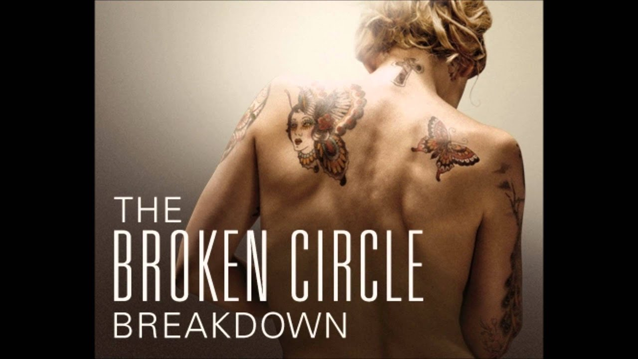 The Broken Circle Breakdown The Film That Brought Bluegrass To Belgium