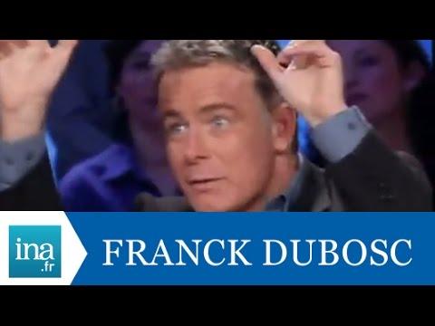 Qui est Franck Dubosc ? - Archive INA streaming vf