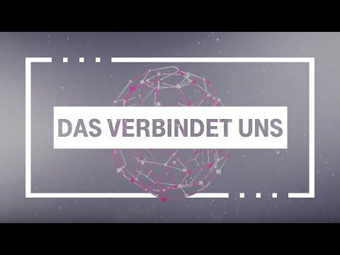 Social Media Post: Deutsche Telekom: Das verbindet uns