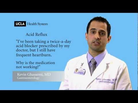 Real Questions | Acid Reflux