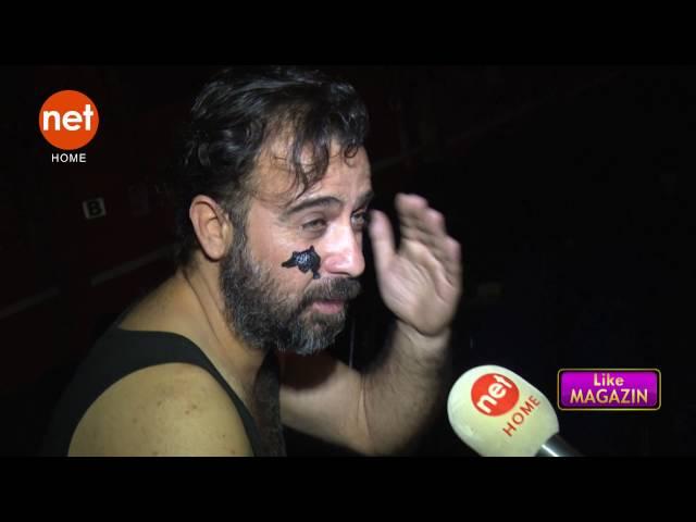 Shwan Atuf La Programi Like Magazin ( Net Tv )