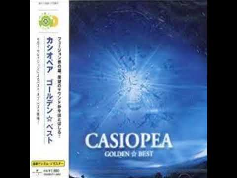 LOOKING  UP -  CASIOPEA