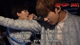 JUNGKOOK (정국 BTS) is still a baby