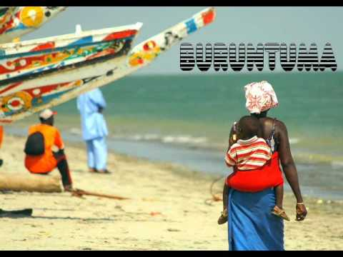 Afro house SUMMER 2012 BURUNTUMA mix